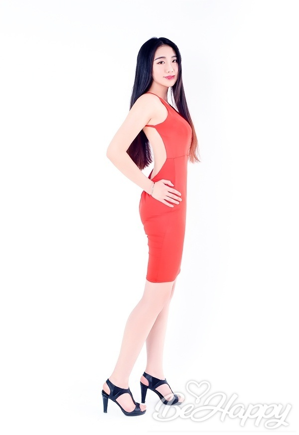 beautiful girl LanYi (Peari)