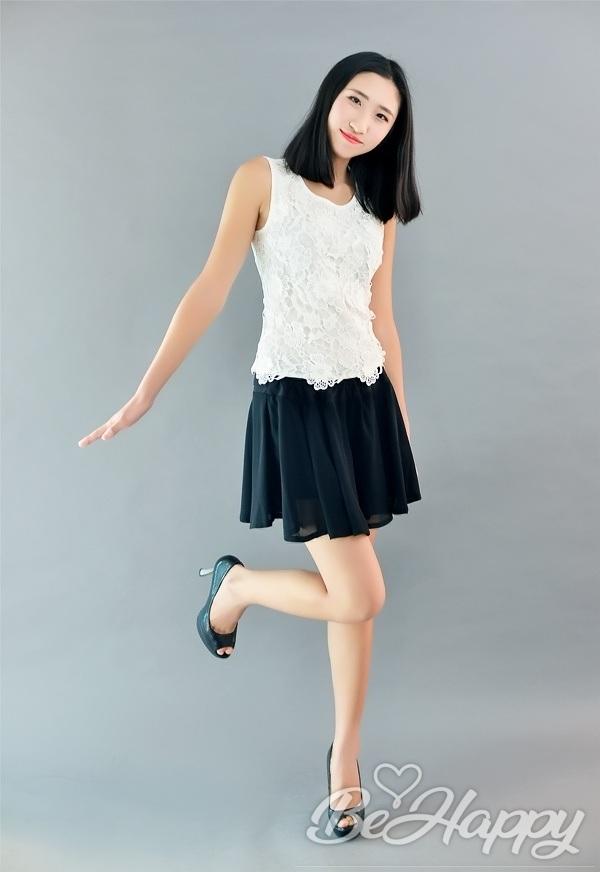 beautiful girl Qianqian (June)