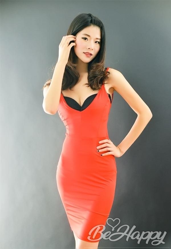 beautiful girl Hua (Grace)