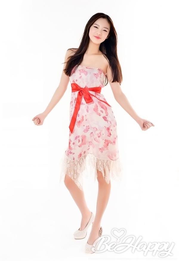 beautiful girl Qianwen (Daisy)