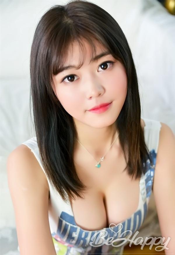 dating single Ruihan (Han)