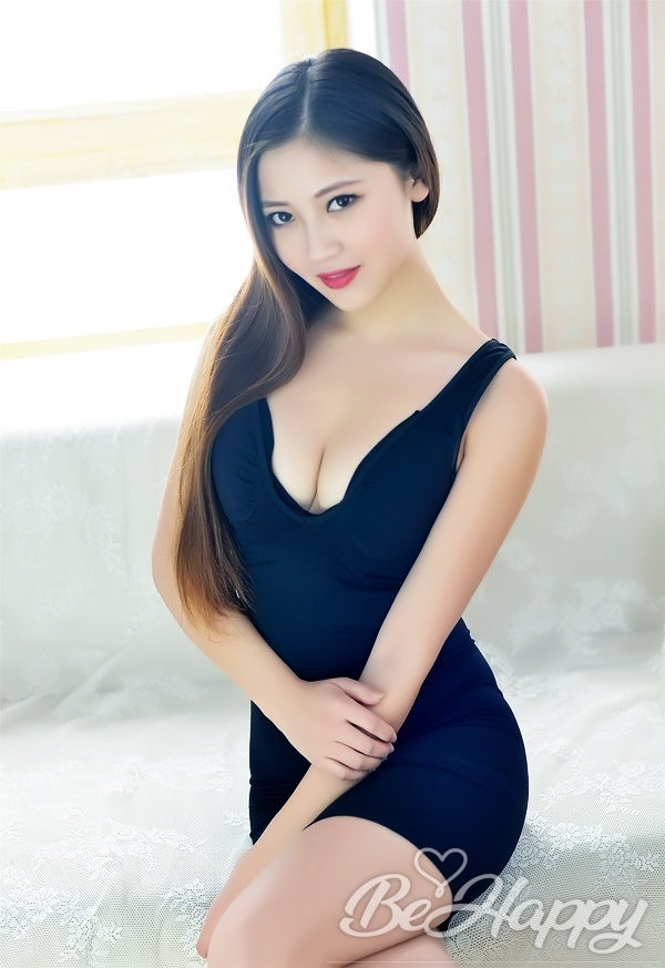 beautiful girl Jiayan