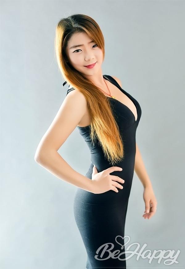 beautiful girl Yitong (Jenny)