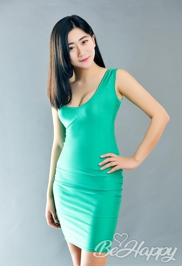 dating single Yuanyuan (Julia)