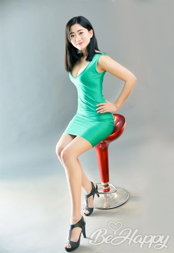 beautiful girl Yuanyuan (Julia)