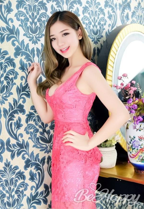beautiful girl Shuwen (Abby)
