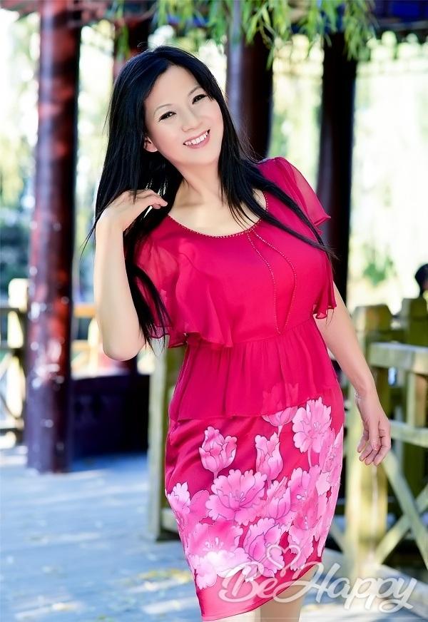 beautiful girl Guiying (Smart)