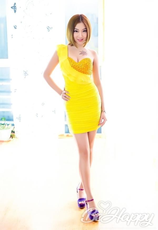 beautiful girl Yuqian (Mag)