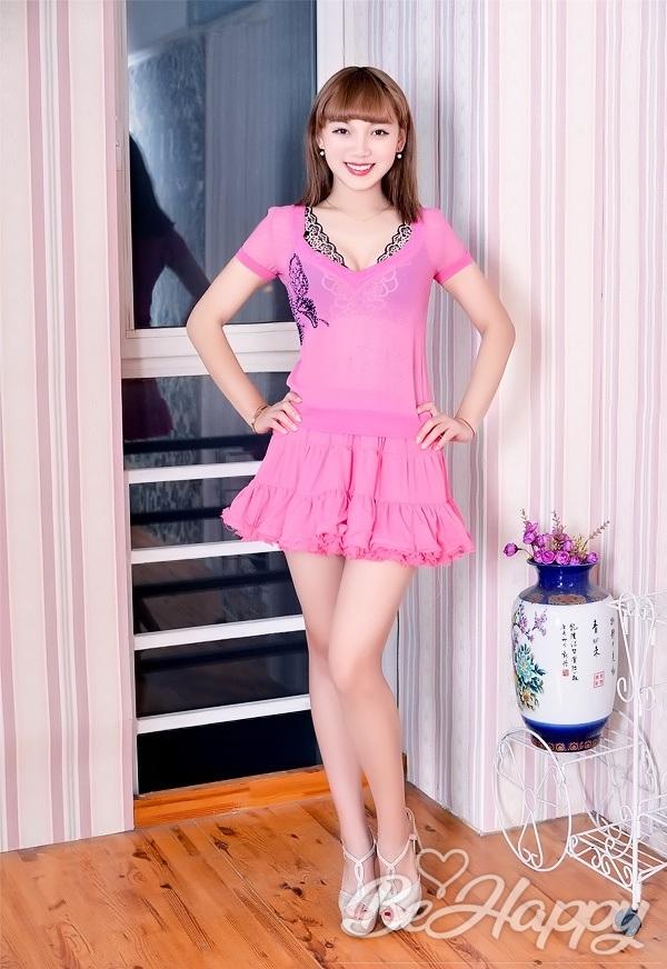 beautiful girl Xue (Snow)