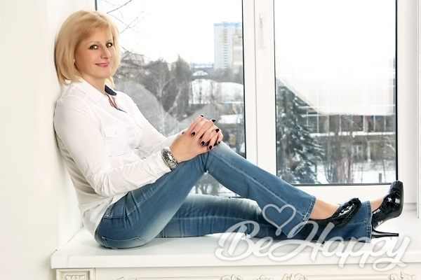 beautiful girl Irina