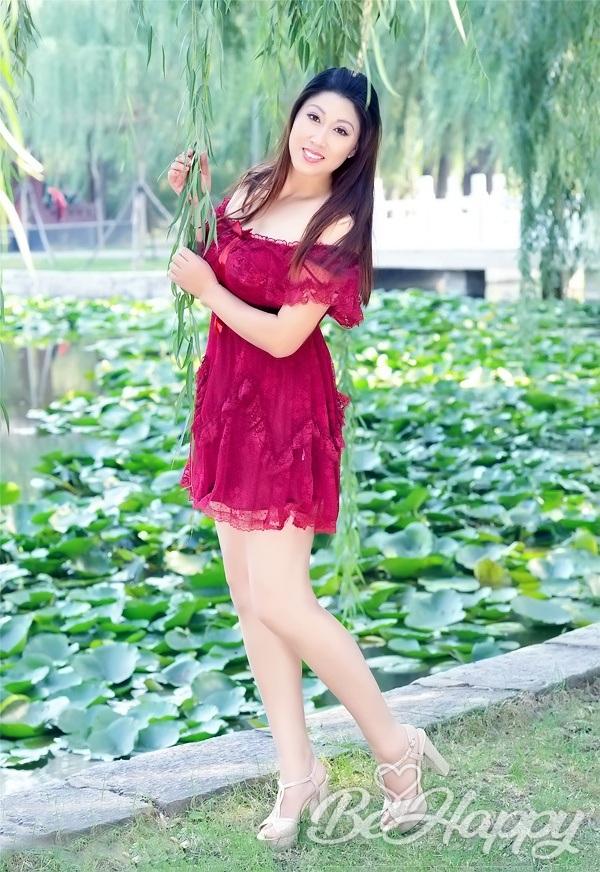 beautiful girl Guixiang (Diana)