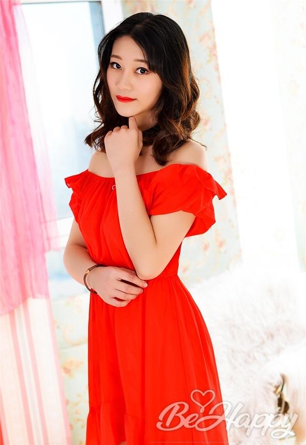 dating single Yang (Queena)