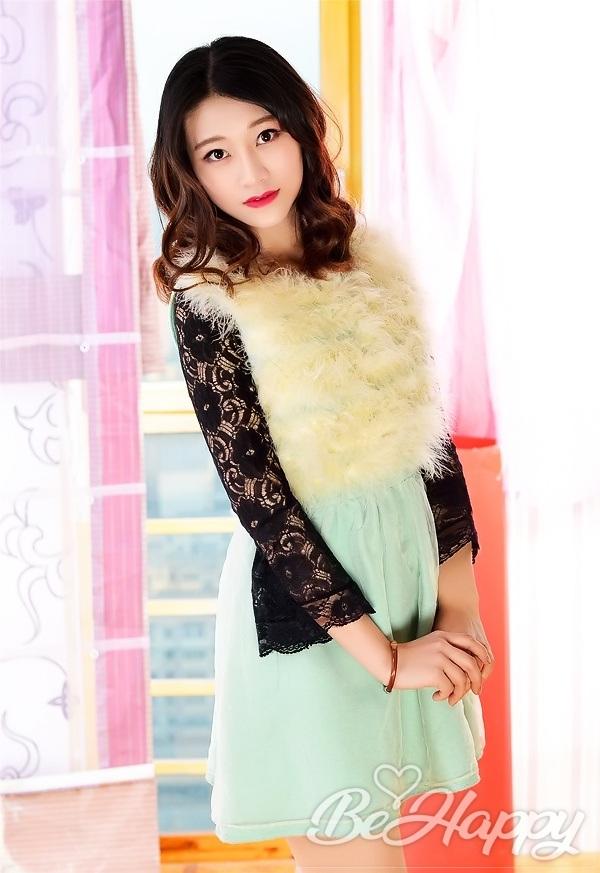 beautiful girl Yang (Queena)