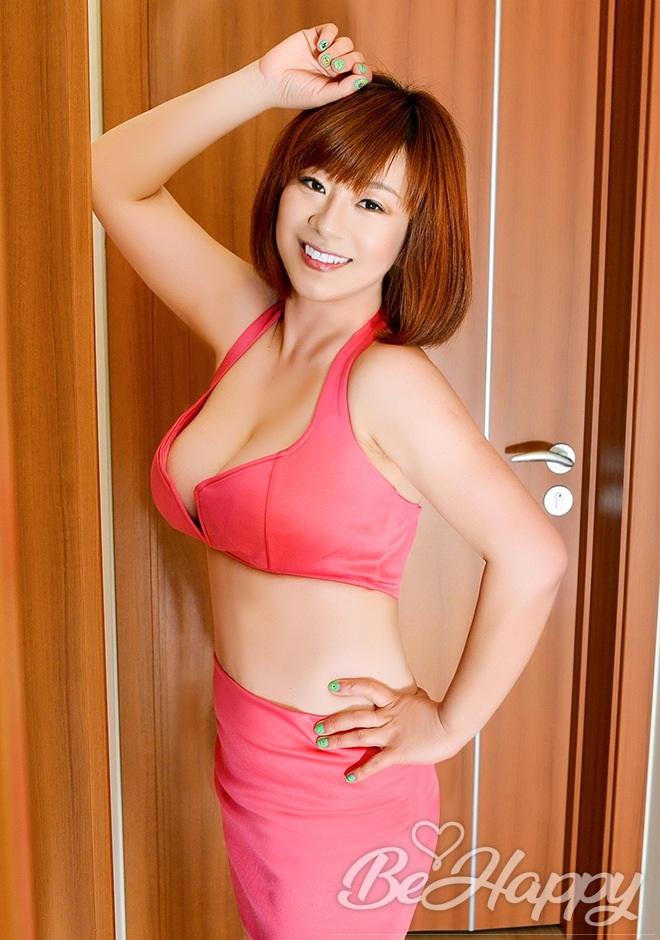 beautiful girl Mingjie (Anna)
