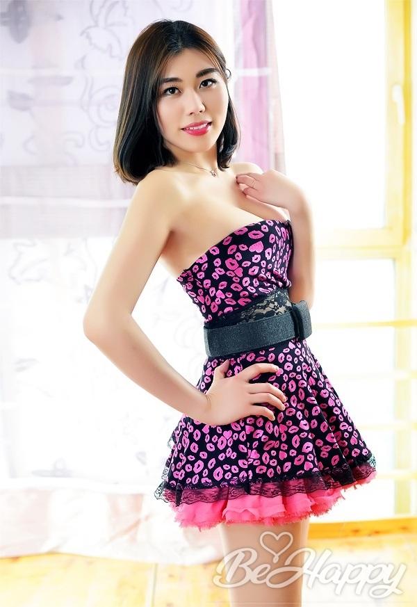 dating single HaoYao (Poppy)