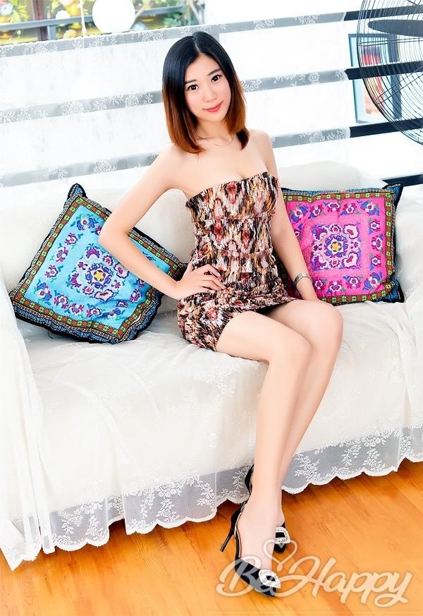 beautiful girl Yuan Zhen (Sherry)