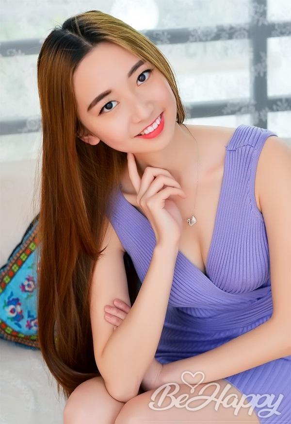 dating single Shurui (Amy)