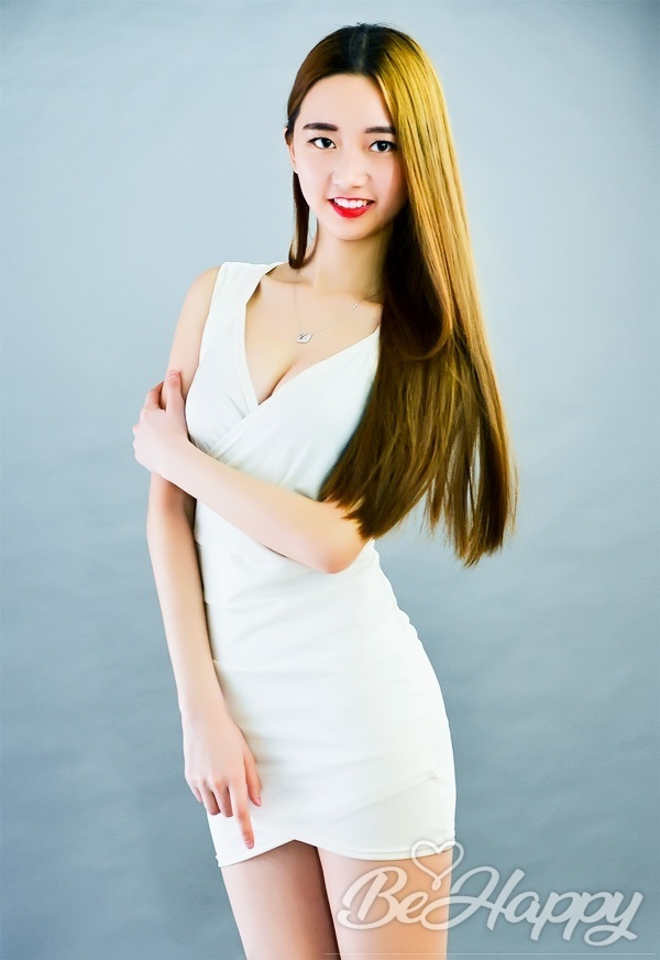 beautiful girl Shurui (Amy)