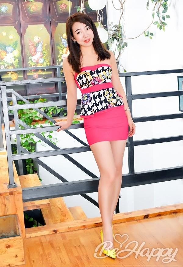 beautiful girl Zhi (May)