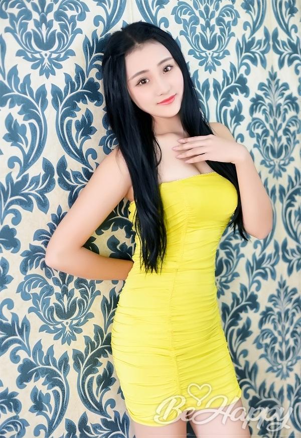 dating single Shiqi (Marcia)