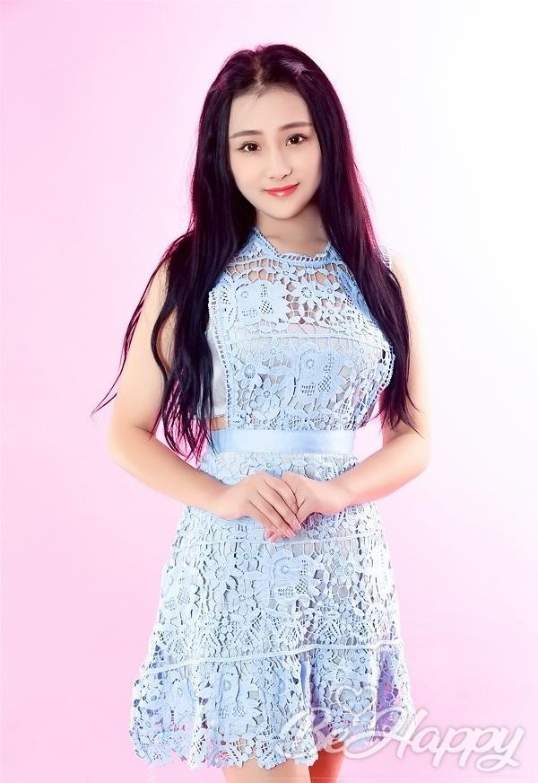 beautiful girl Shiqi (Marcia)