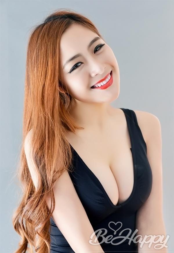 dating single Yan (Merry)