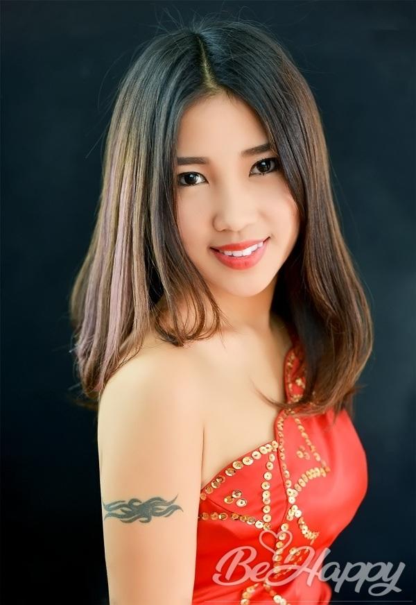dating single Shuang (Linda)