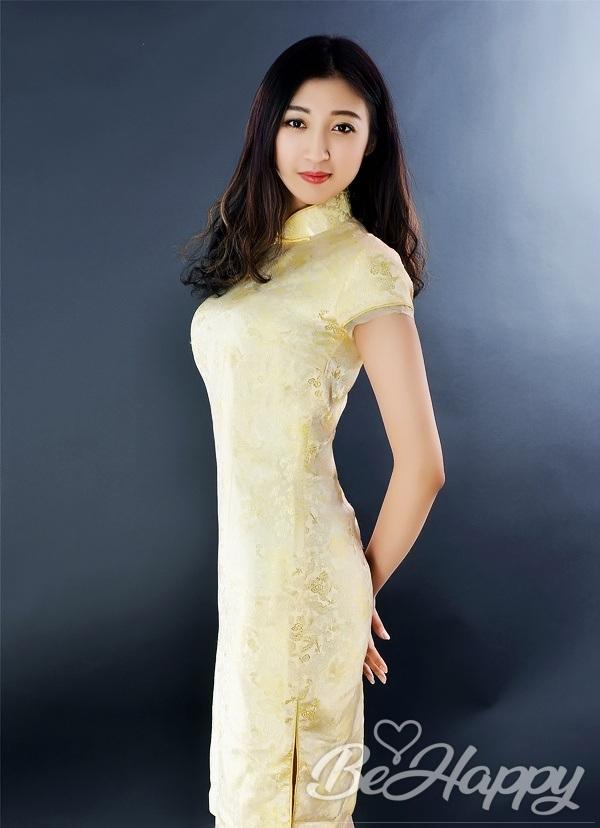 beautiful girl Simeng (Leon)