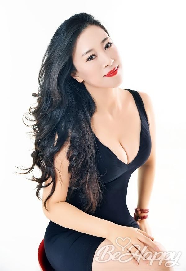 beautiful girl Zhang Min (Mary)