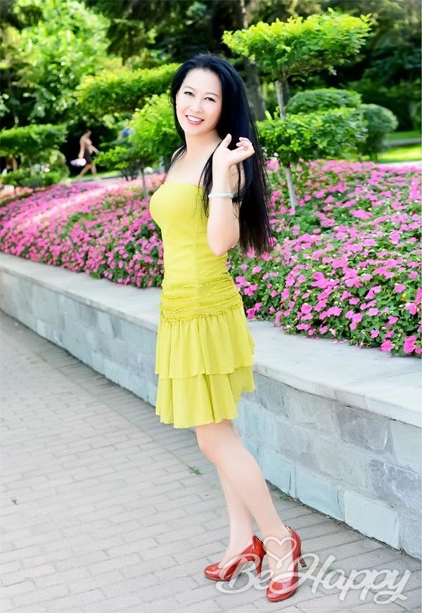 beautiful girl Guoping (Alva)