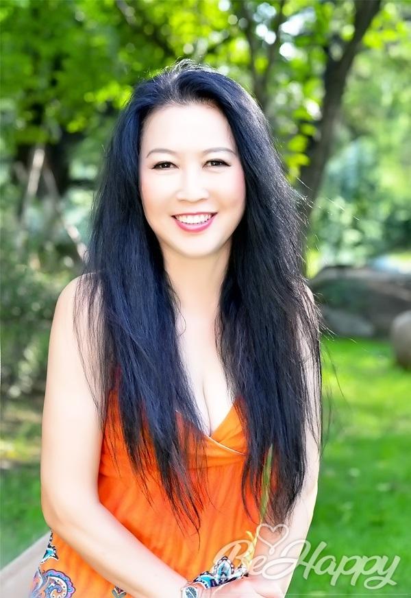 dating single Guoping (Alva)