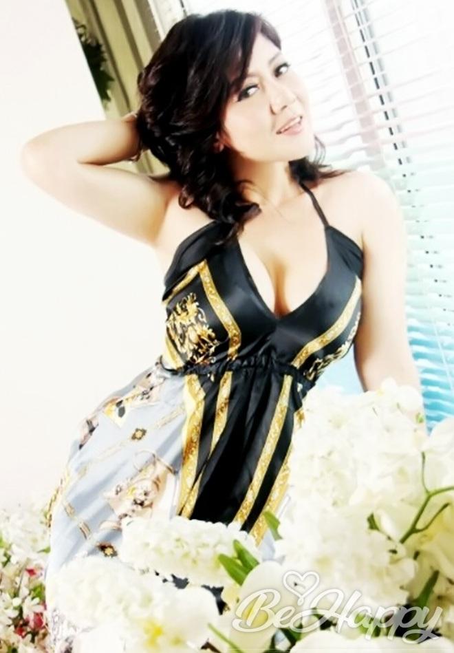 beautiful girl Zhifeng (Lily)