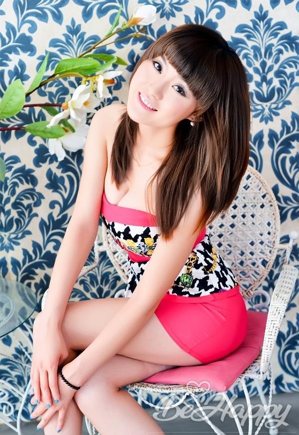dating single Yiqing (Nancy)