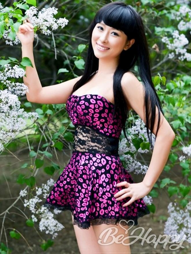 dating single Xijia (Betty)
