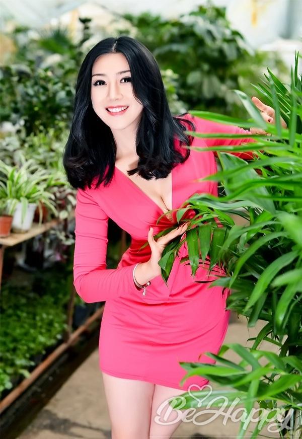 dating single Yan (Diana)