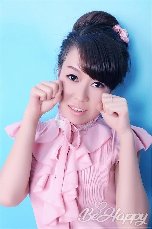 dating single Rui (Amy)