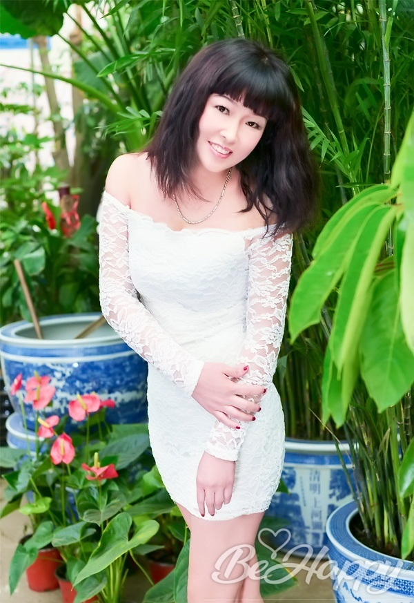 beautiful girl Shaoe (Linda)