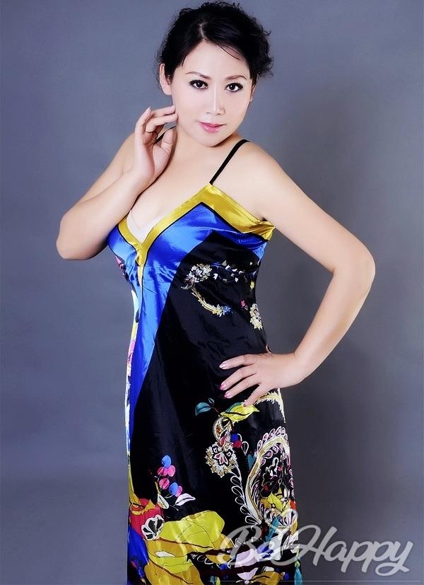 dating single Chunlian (Alva)