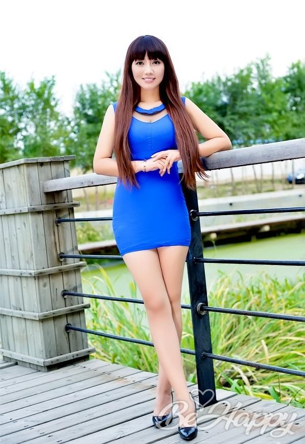 dating single Li (Lily)