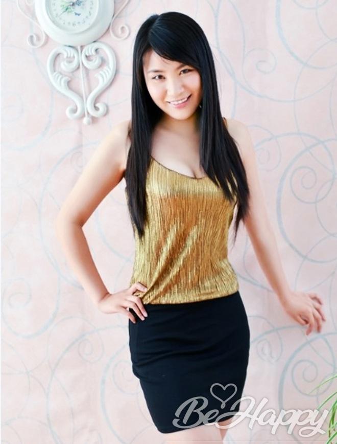 dating single Yanyi (Evelyn)