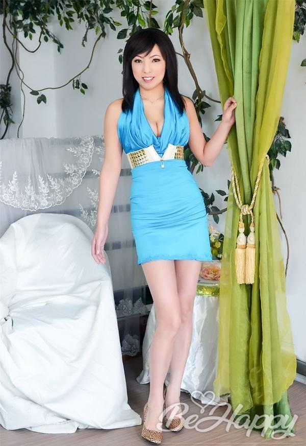 dating single Mei (Junmei)