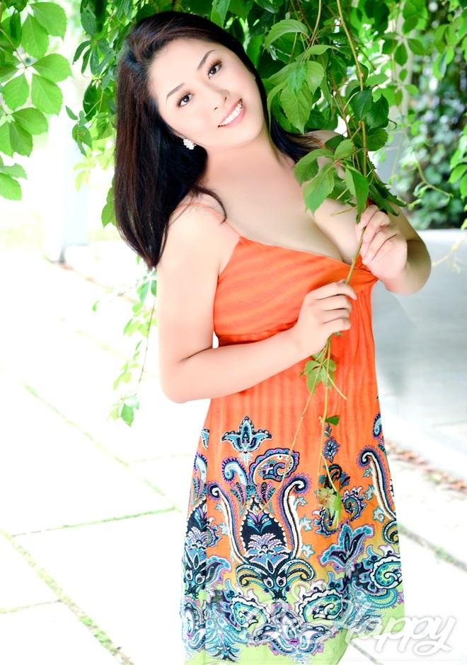 beautiful girl Jianan (Dale)