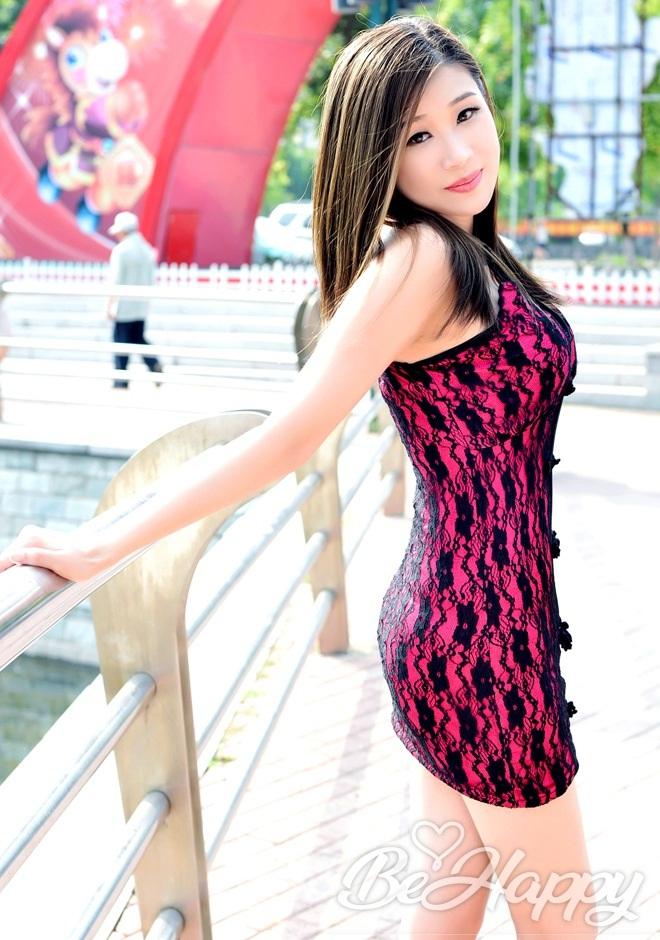dating single Xiaonan (Hellen)