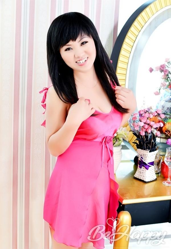 dating single Chunmei (Linda)