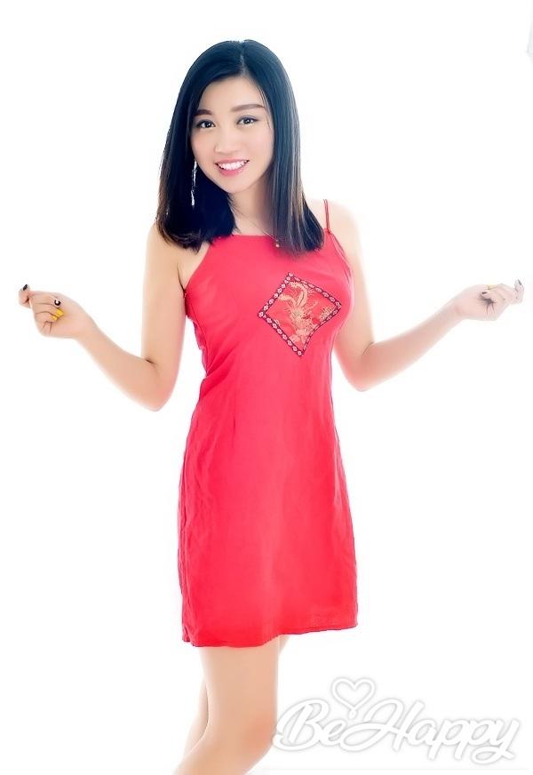 beautiful girl Beihan (Amy)