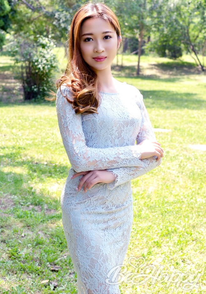 beautiful girl Linmei (Zara)