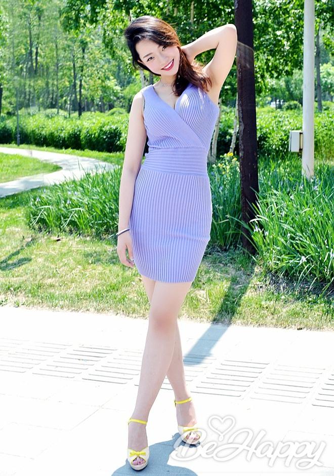 dating single Aixin (Miriam)