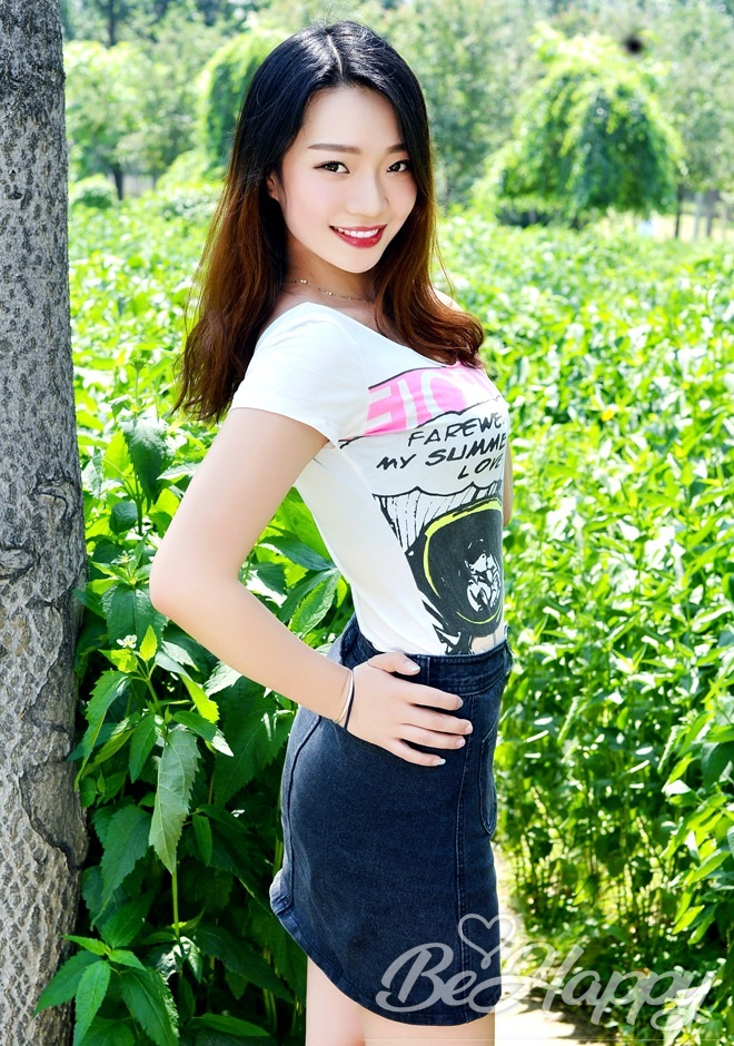 beautiful girl Aixin (Miriam)