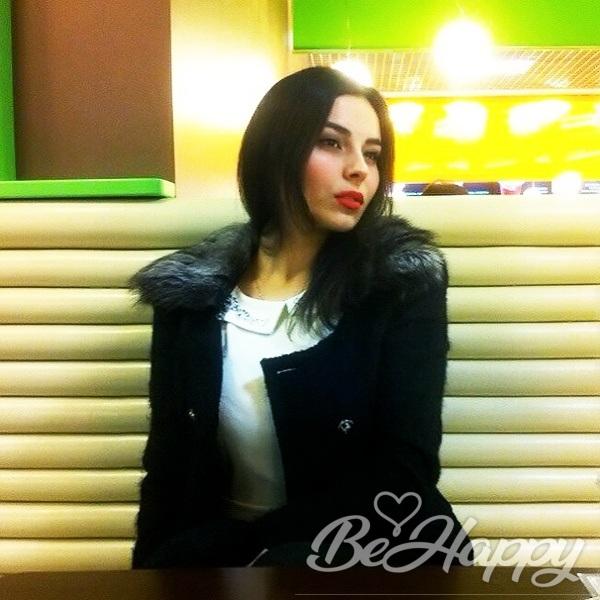 beautiful girl Valeria