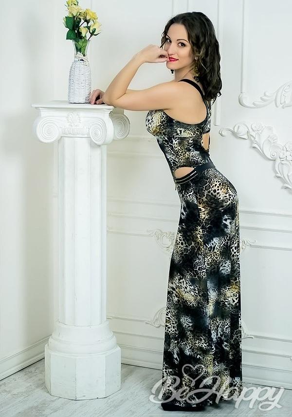 beautiful girl Yana